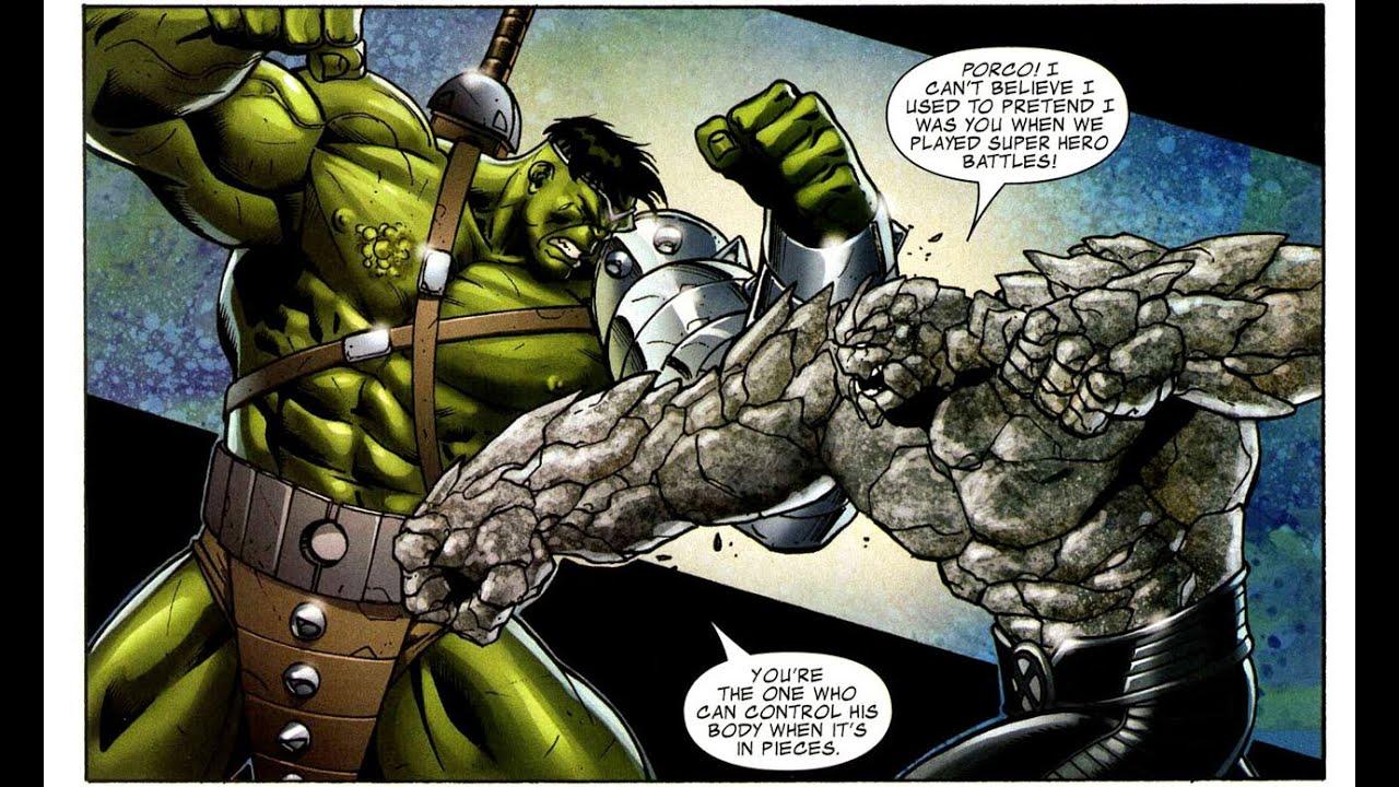 10 ideias incríveis para o Hulk na Fase 5 da Marvel - 10