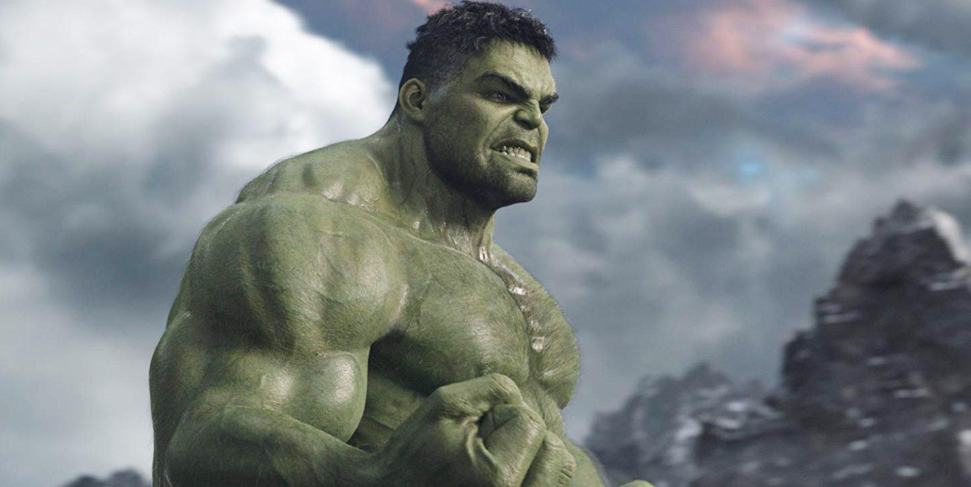 10 ideias incríveis para o Hulk na Fase 5 da Marvel - 2