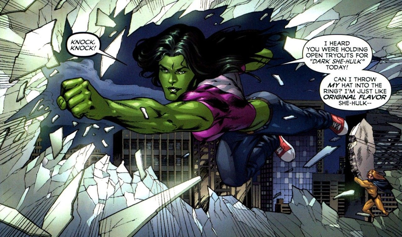 10 ideias incríveis para o Hulk na Fase 5 da Marvel - 4