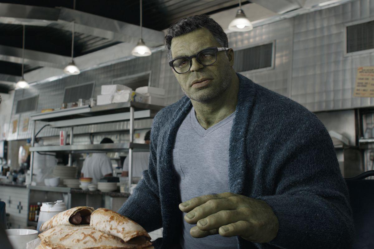 10 ideias incríveis para o Hulk na Fase 5 da Marvel - 8