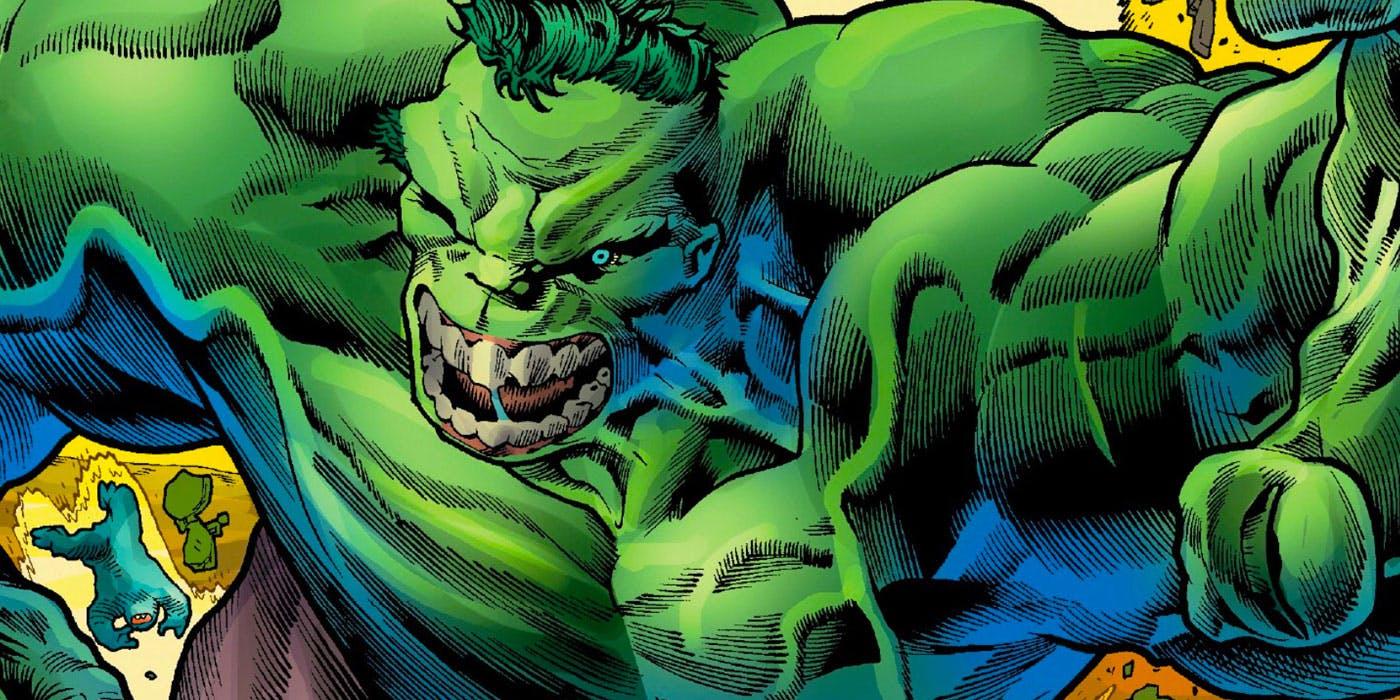 10 ideias incríveis para o Hulk na Fase 5 da Marvel - 9