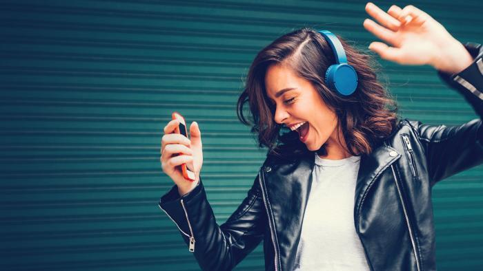streamings ouvir músicas
