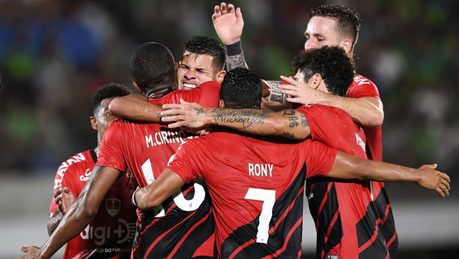 5 motivos para acreditar que o Athletico vai para a final da Copa do Brasil - 1