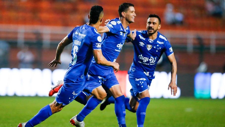 5 motivos para acreditar que o Cruzeiro vai para a final da Copa do Brasil - 1