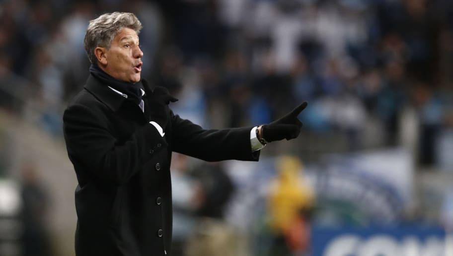 5 motivos para acreditar que o Grêmio vai para a final da Copa do Brasil - 1