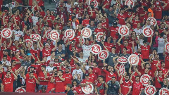 Internacional v Flamengo - Copa CONMEBOL Libertadores 2019