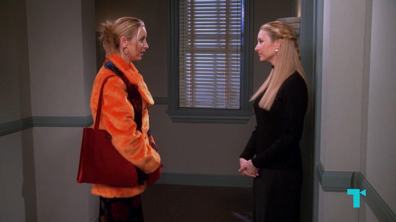 5 revelações nunca feitas antes sobre Friends - 1