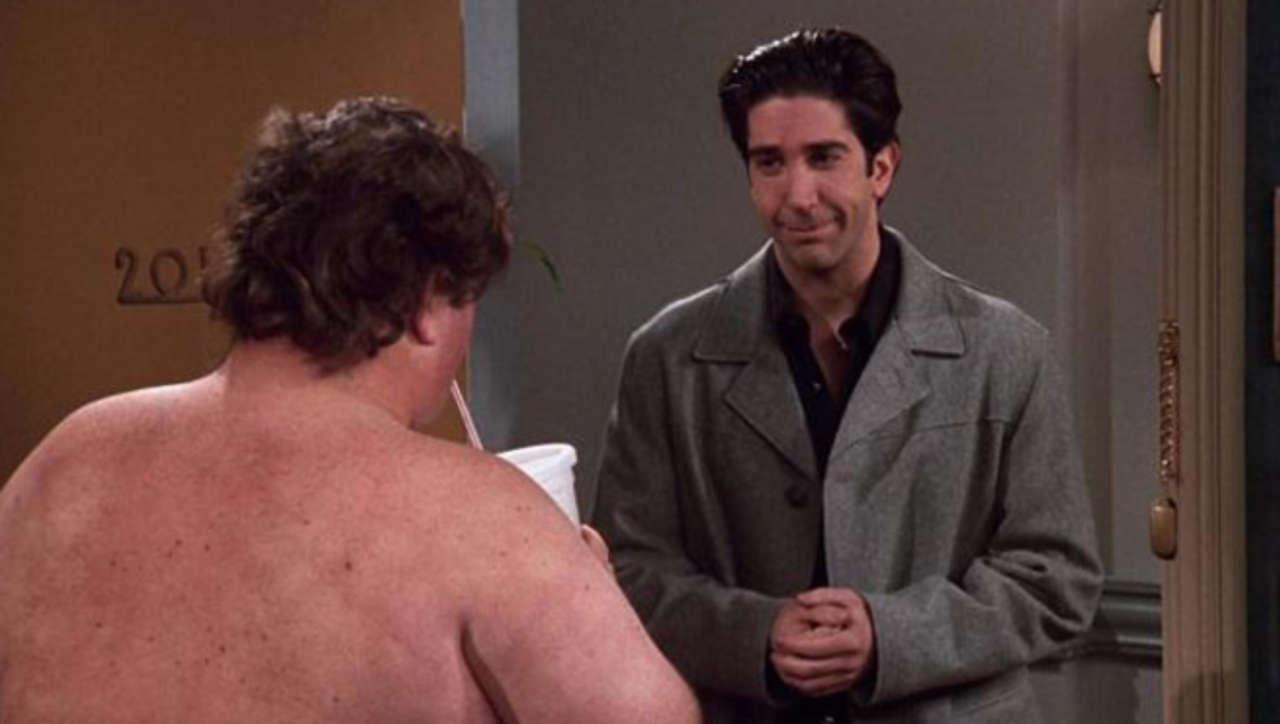 5 revelações nunca feitas antes sobre Friends - 3