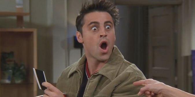 5 revelações nunca feitas antes sobre Friends - 4