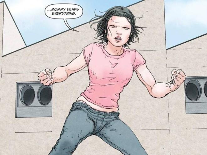 A nova série de super-heróis da Netflix é bem parecida com Liga da Justiça - 6