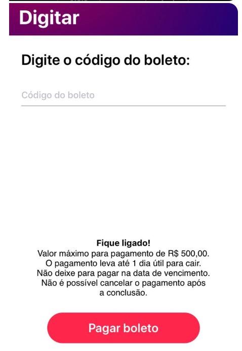 Ame Digital: conheça o aplicativo que permite pagar suas contas com cashback - 3