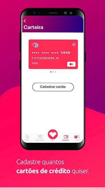 Ame Digital: conheça o aplicativo que permite pagar suas contas com cashback - 5