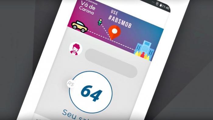 App permite usar dinheiro do vale transporte em Uber e recarga de celular - 1