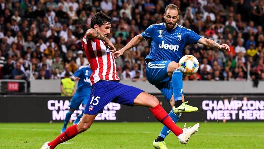 Atlético de Madrid x Juventus | Horário, local, onde assistir, escalações e palpite - 1