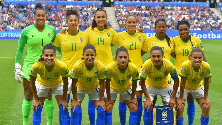 Brasil tem três candidatas disputando vaga na Seleção Feminina da temporada - 1
