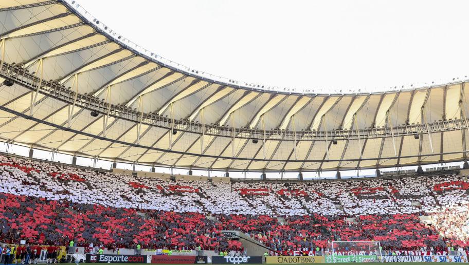 CBF toma atitude inédita visando melhorar média de público no Campeonato Brasileiro - 1