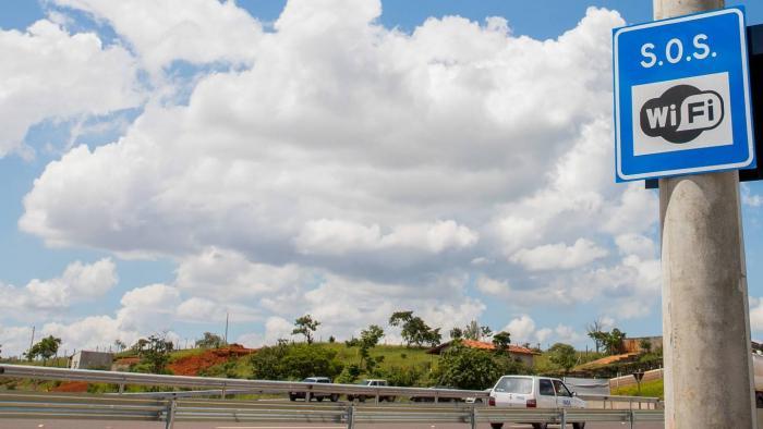 Cobertura Wi-Fi nas rodovias de São Paulo se estende por mais 300 km - 1