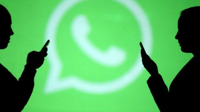 Como criar links de grupos para WhatsApp - 1