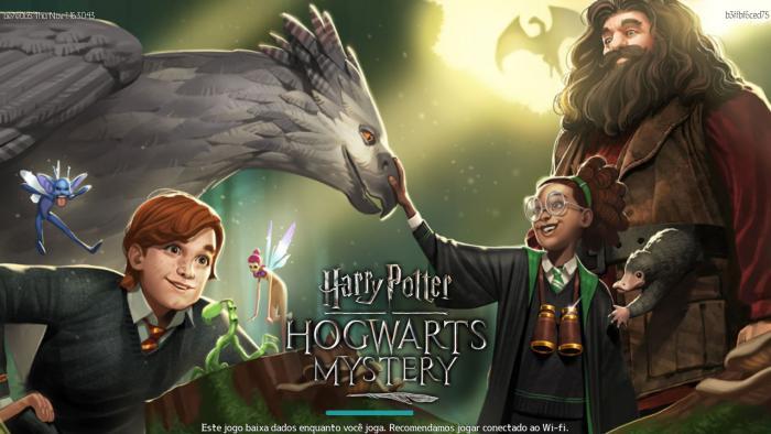 Confira dicas para acumular pontos em Harry Potter: Hogwarts Mystery - 1