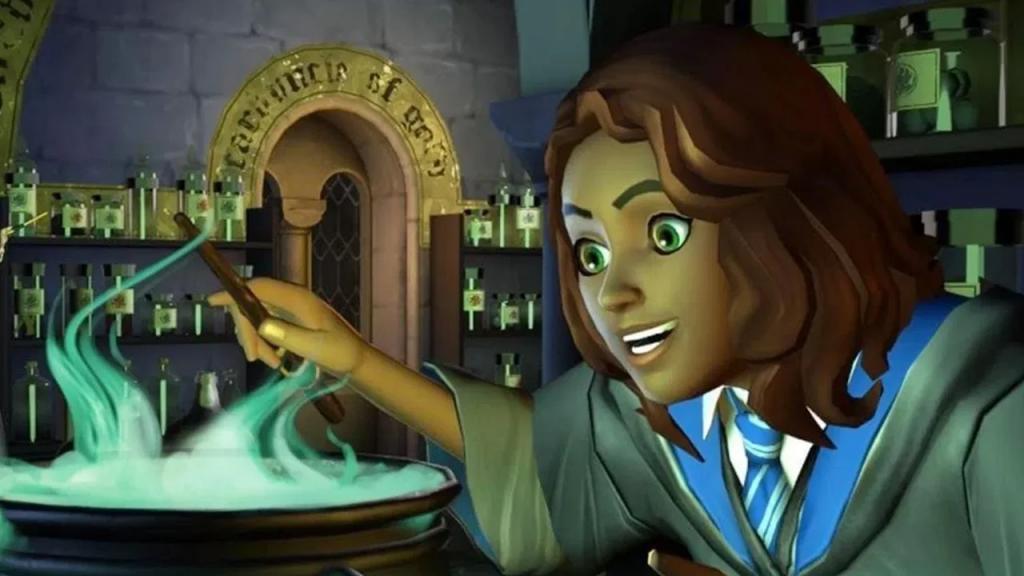 Confira dicas para acumular pontos em Harry Potter: Hogwarts Mystery - 2