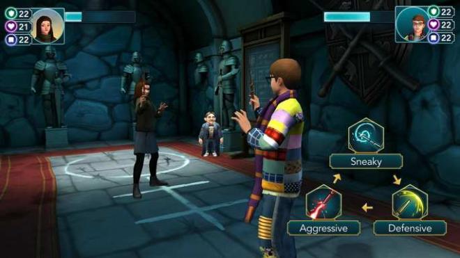 Confira dicas para acumular pontos em Harry Potter: Hogwarts Mystery - 6