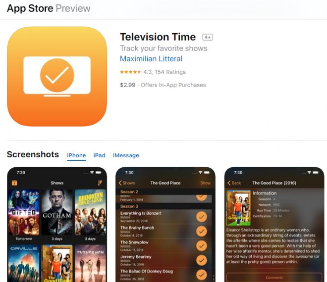 Conheça aplicativos para assistir séries em seu smartphone de graça - 5