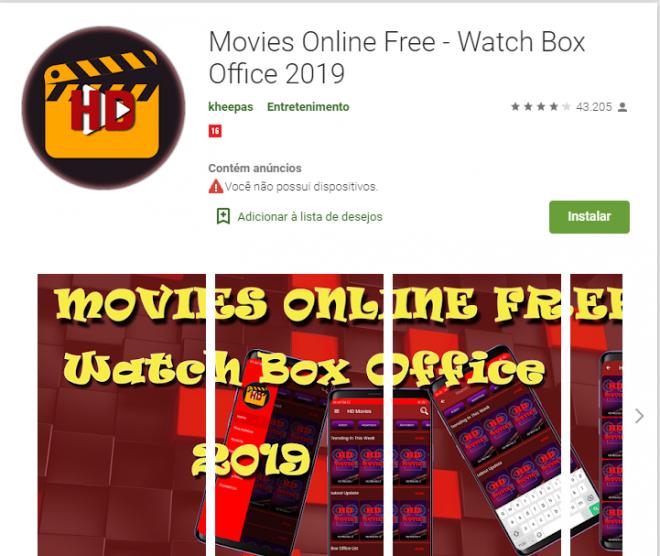 Conheça aplicativos para assistir séries em seu smartphone de graça - 6