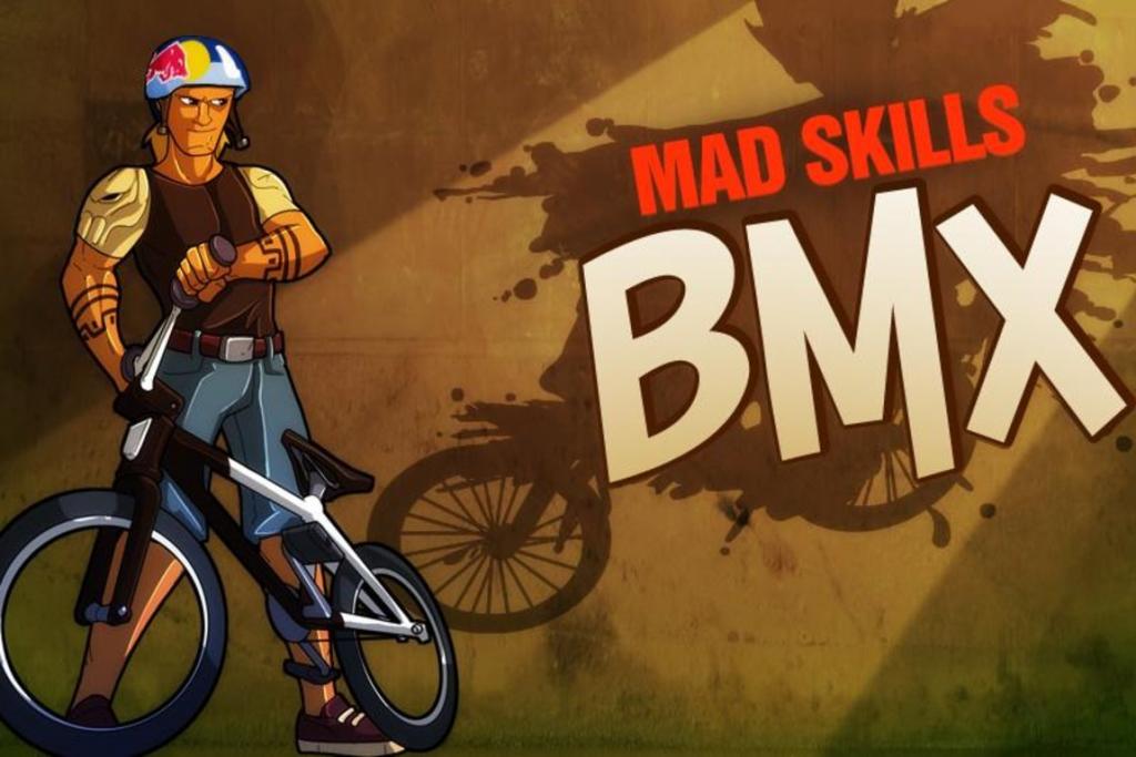 Conheça jogos de bicicleta gratuitos para Android e iOS - 3