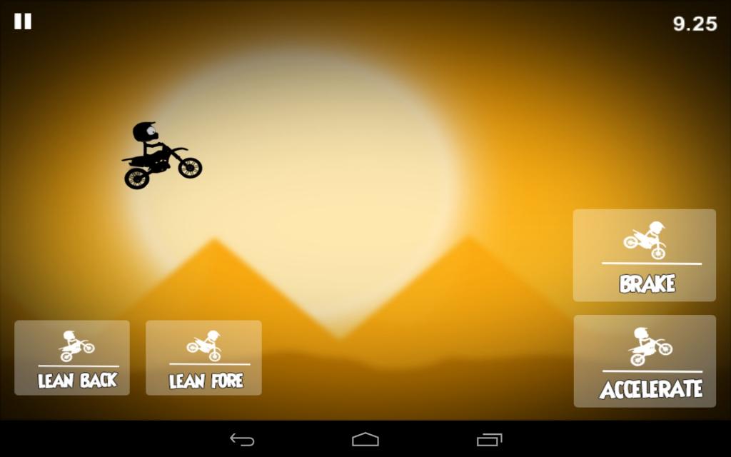 Conheça jogos de bicicleta gratuitos para Android e iOS - 4