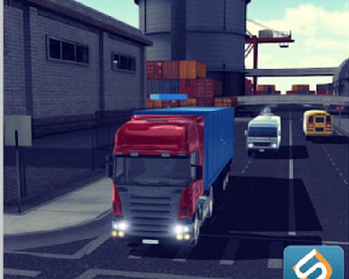 Conheça jogos de caminhão divertidos para download e garanta a sua diversão - 4