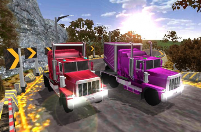 Conheça jogos de caminhão divertidos para download e garanta a sua diversão - 5