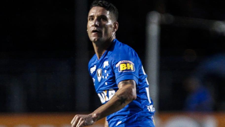 De solução a afastado? Status de Thiago Neves muda radicalmente no Cruzeiro - 1