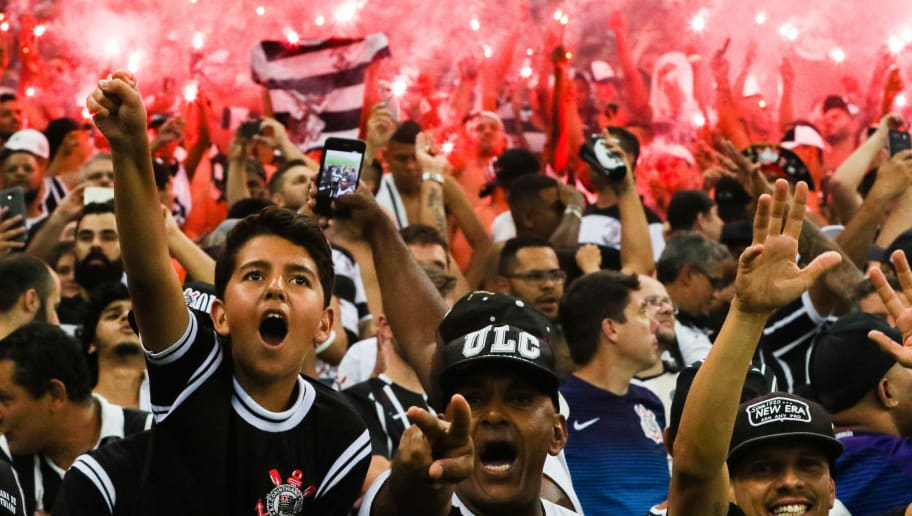 É do Timão! Corinthians feminino emplaca maior sequência de vitórias da história - 1