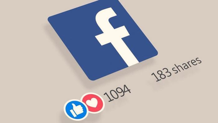 Facebook não mostra mais número de curtidas a partir desta sexta-feira (27) - 1