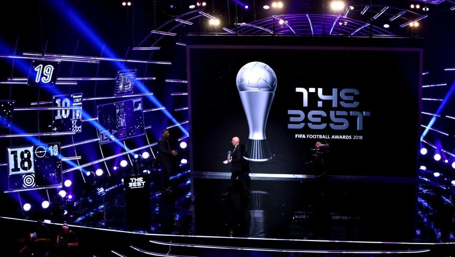 FIFA 'The Best': Confira os indicados às principais categorias da premiação - 1