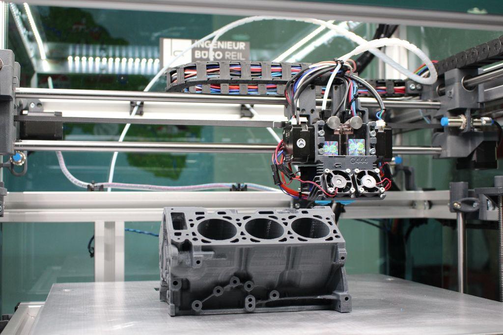 Fim dos transplantes? Cientistas criam coração rudimentar com impressão 3D - 2