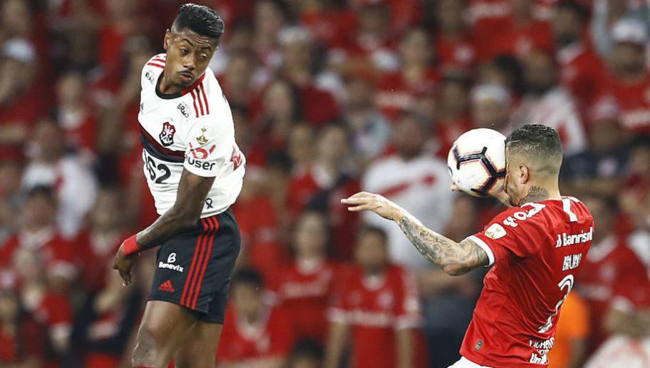 Fla manifesta preocupação com lista de Tite e pede limite de jogadores por clube - 1
