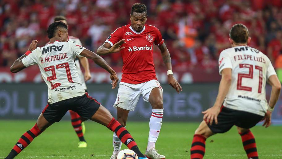 Flamengo x Internacional | Horário, local, onde assistir, escalações e palpite - 1