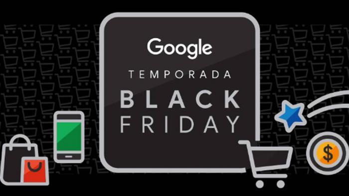 Google cria site com materiais para empresas se prepararem para a Black Friday - 1