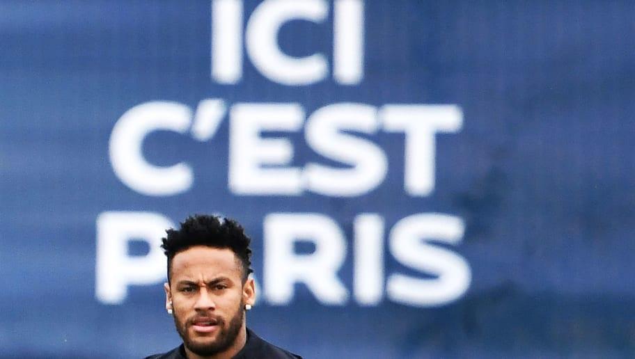 Insatisfeito no PSG, Neymar cogitou pagar para sair do clube - 1
