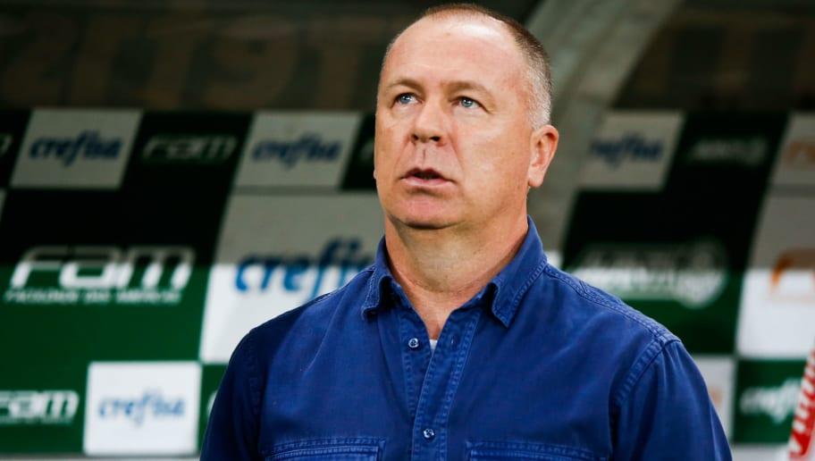 Mano faz planos para jovens no Palmeiras e elogia trio; técnico sinaliza mudança de estilo - 1