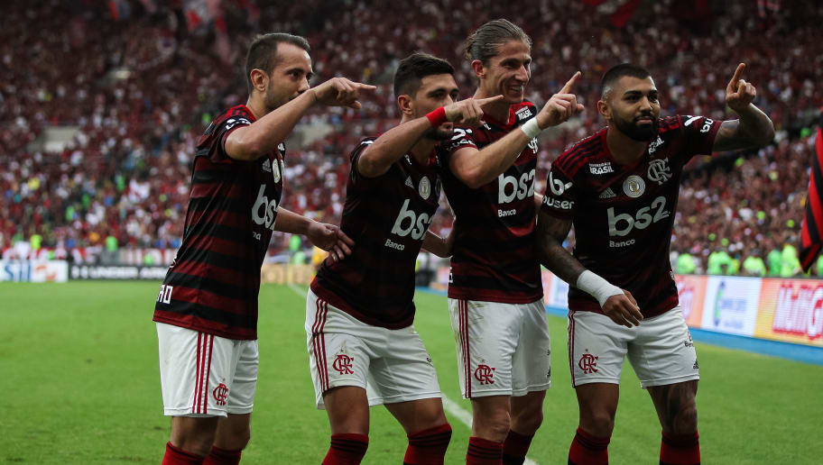 Marcos Braz tem viagem marcada à Europa para fechar contratação avaliada em R$ 89,8 milhões - 1