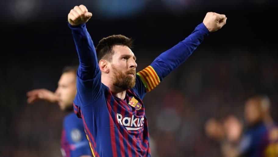 Messi e Megan Rapinoe são eleitos os melhores do mundo pela FIFA em 2019 - 1