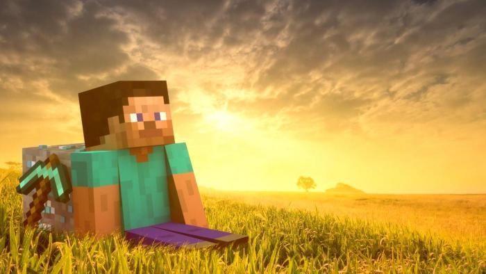 Minecraft ganha criador de personagem integrado ao game - 1