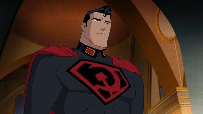 Novo filme do Superman revela elenco e tem 1ª foto - 1