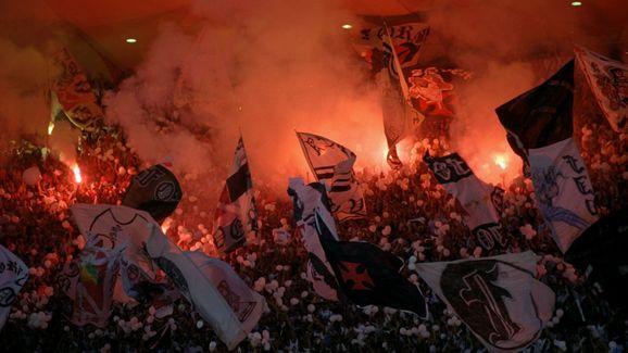 Vasco de Gama fans