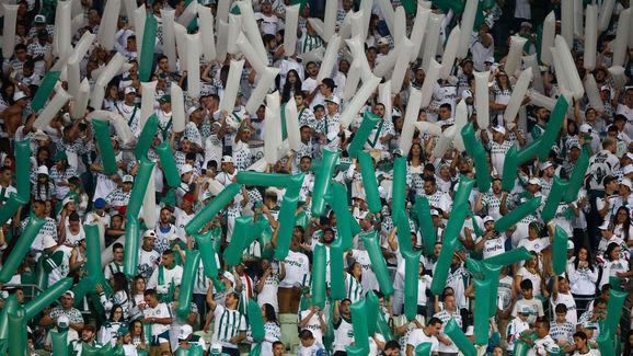 Palmeiras v San Lorenzo- Copa CONMEBOL Libertadores 2019