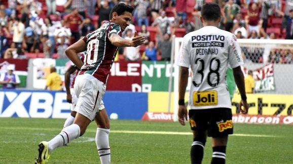 O resumo da rodada de domingo no Campeonato Brasileiro 2019 - 6