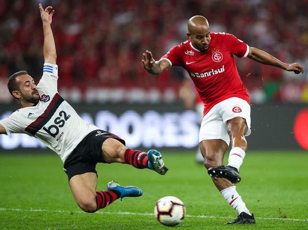 Patrick Bezerra do Nascimento,Everton Ribeiro