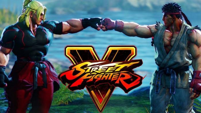 Olimpíada de Tóquio terá campeonato de Street Fighter e Rocket League - 1
